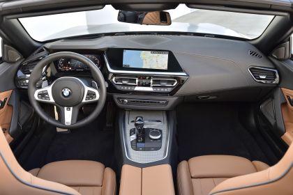 2018 BMW Z4 M40i 166