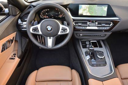 2018 BMW Z4 M40i 167