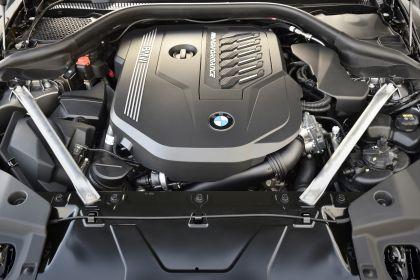 2018 BMW Z4 M40i 178
