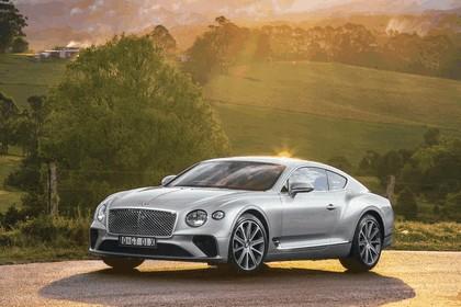 2018 Bentley Continental GT 3