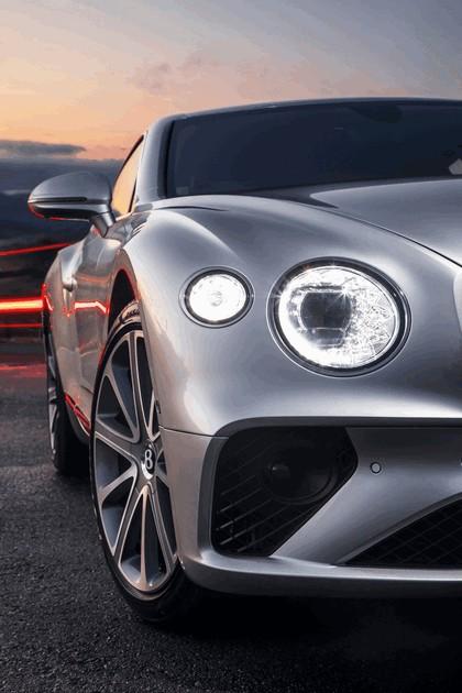 2018 Bentley Continental GT 13