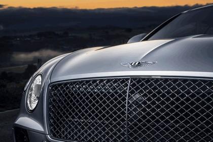 2018 Bentley Continental GT 14