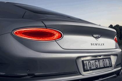 2018 Bentley Continental GT 15