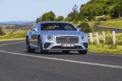 2018 Bentley Continental GT 18