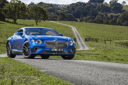 2018 Bentley Continental GT 33