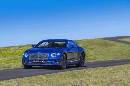 2018 Bentley Continental GT 37