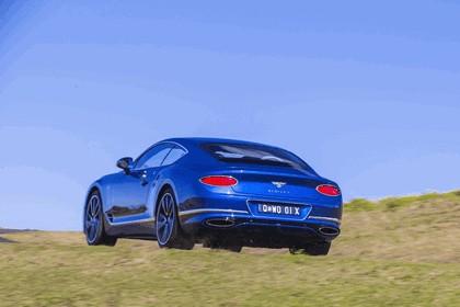 2018 Bentley Continental GT 38