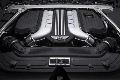 2018 Bentley Continental GT 44