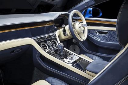2018 Bentley Continental GT 46