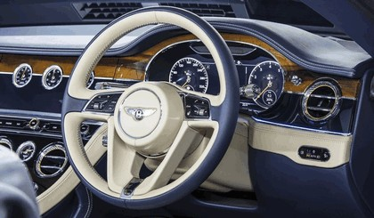 2018 Bentley Continental GT 47