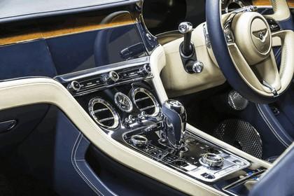 2018 Bentley Continental GT 48