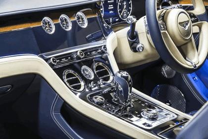 2018 Bentley Continental GT 49