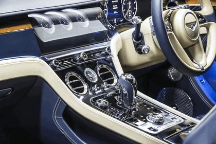 2018 Bentley Continental GT 50