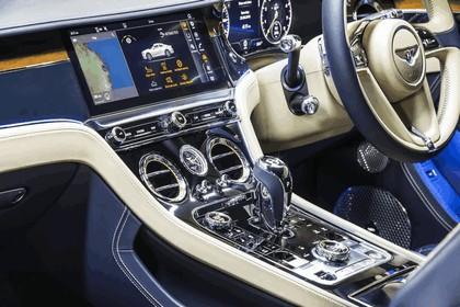 2018 Bentley Continental GT 51