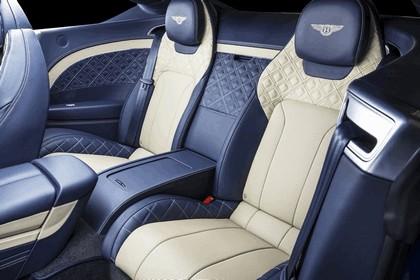 2018 Bentley Continental GT 52