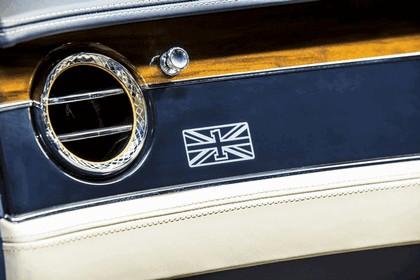 2018 Bentley Continental GT 53
