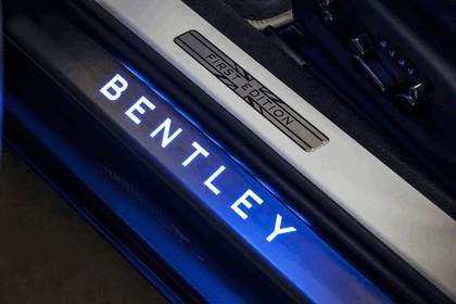 2018 Bentley Continental GT 54