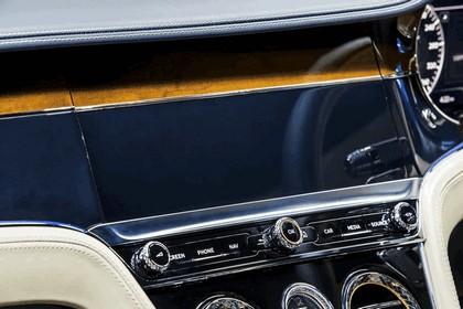 2018 Bentley Continental GT 56