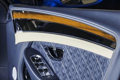 2018 Bentley Continental GT 60