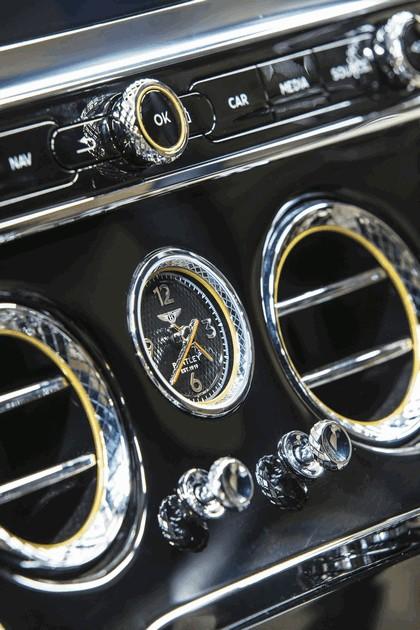 2018 Bentley Continental GT 61