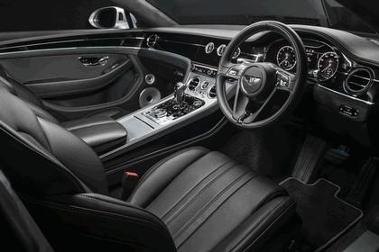 2018 Bentley Continental GT 62
