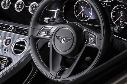 2018 Bentley Continental GT 63