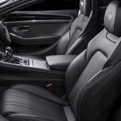 2018 Bentley Continental GT 67