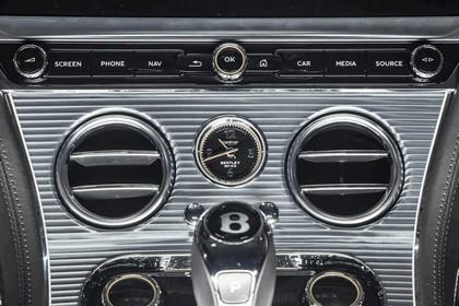 2018 Bentley Continental GT 68