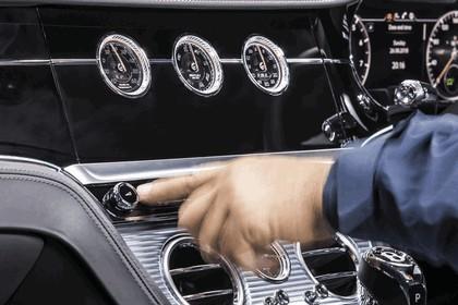 2018 Bentley Continental GT 69