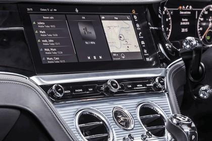 2018 Bentley Continental GT 70