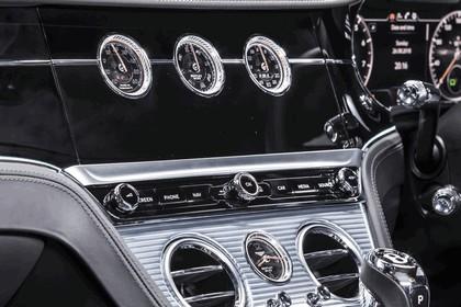 2018 Bentley Continental GT 72