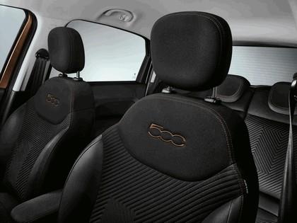 2018 Fiat 500L S-Design 6