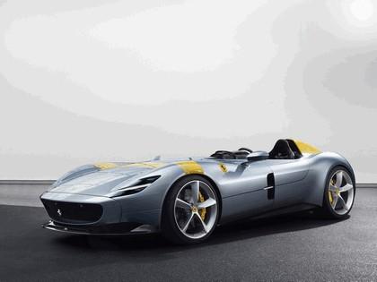 2018 Ferrari Monza SP1 4