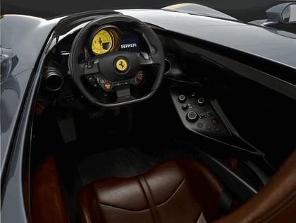 2018 Ferrari Monza SP1 7