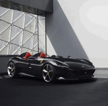 2018 Ferrari Monza SP2 1