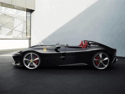 2018 Ferrari Monza SP2 2