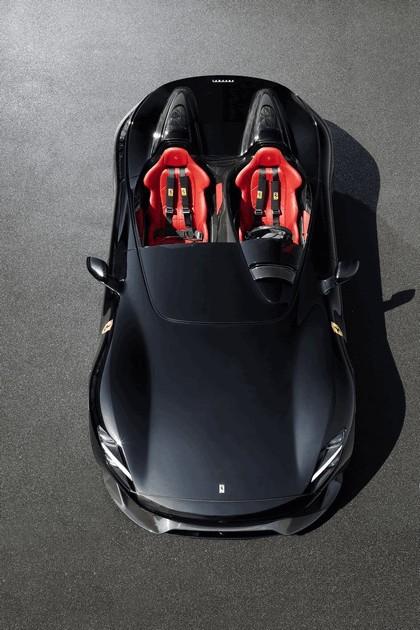 2018 Ferrari Monza SP2 4