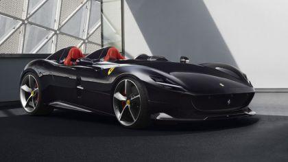 2018 Ferrari Monza SP2 9