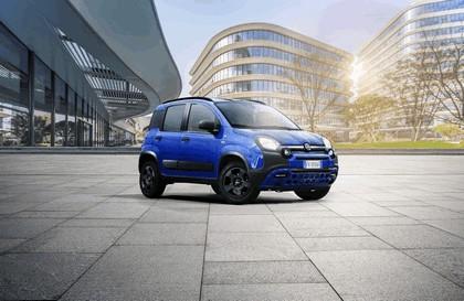 2018 Fiat Panda Waze 1
