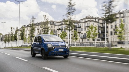 2018 Fiat Panda Waze 3