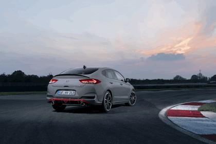 2018 Hyundai i30 Fastback N 3