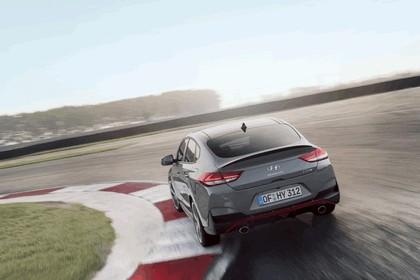 2018 Hyundai i30 Fastback N 5