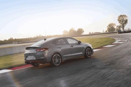 2018 Hyundai i30 Fastback N 10