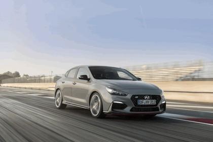 2018 Hyundai i30 Fastback N 15