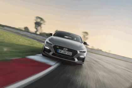 2018 Hyundai i30 Fastback N 16