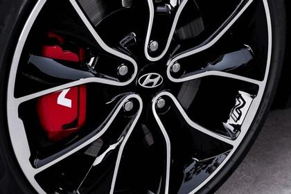 2018 Hyundai i30 Fastback N 22