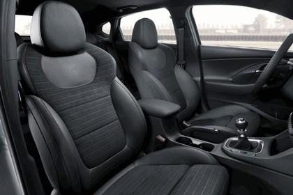 2018 Hyundai i30 Fastback N 25