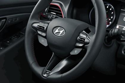 2018 Hyundai i30 Fastback N 30