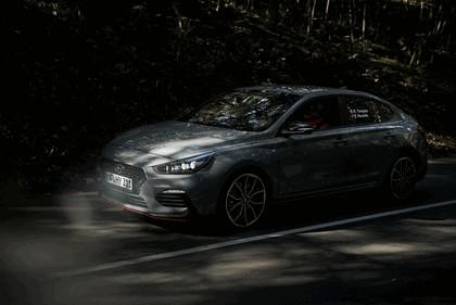 2018 Hyundai i30 Fastback N 33
