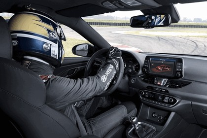 2018 Hyundai i30 Fastback N 44
